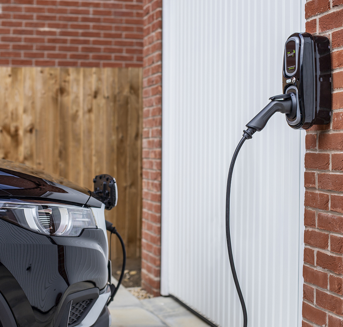 MG Home Charging 2a